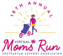 Virtual Moms' Run