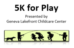 5K for Play