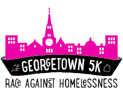 2017 Georgetown Race Against Homelessness