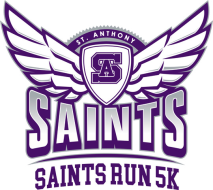 St. Anthony High School's 9th Annual SAINTS RUN 5K