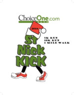 Choice One Bank St. Nick Kick Races