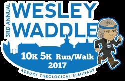 Wesley Waddle 10K5K