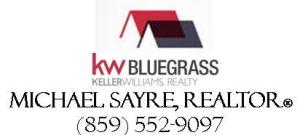 Michael Sayre, Keller Williams Realtor