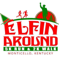 ELFIN AROUND 5K RUN & 2K AWARENESS WALK