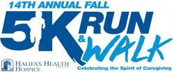 Halifax Health - Hospice 5K Run/Walk