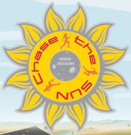 Chase the Sun Running & Walking Challenge