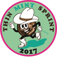 2017 Thin Mint  Sprint