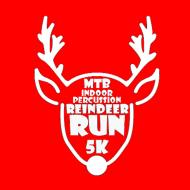 MTB Indoor Percussion Reindeer Run