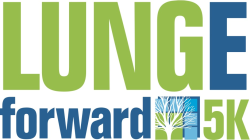 LUNGe Forward 5k Greensboro
