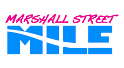 Marshall St. Mile or 2 Mile