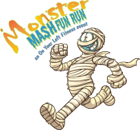 Monster Mash Fun Run