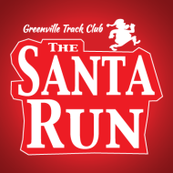 GREENVILLE SANTA RUN
