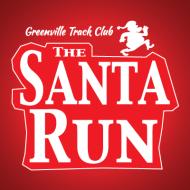 The SANTA RUN