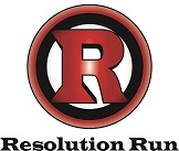 Resolution Day 5K - Cedar Park