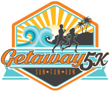 Getaway 5k, 1 Mile Run/Walk, Kids Fun Run