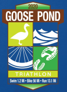 Goose Pond Island Half Iron Distance and Frantic Frog Sprint Triathlons - ESM Events