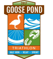Goose Pond Island Half Iron Distance and Sprint Triathlons