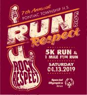 Run For Respect