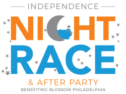 38th Annual Night Race & After Party Benefiting Blossom Philadelphia