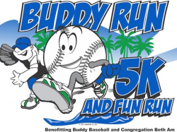 10th Annual Buddy Run 5K