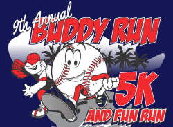 9th Annual Buddy Run 5k