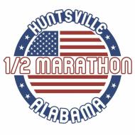 Huntsville Half Marathon