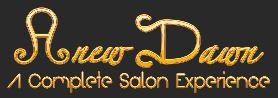 Anew Dawn Salon -Goddess Athena Sponsor