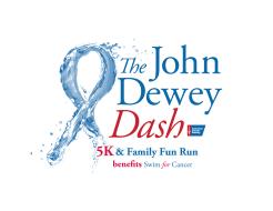 The John Dewey Dash 5k and Family Fun Run