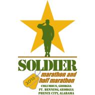 2016 Soldier Marathon