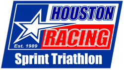 Houston Racing Sprint Triathlon
