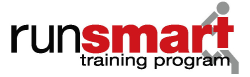 RunSmart Training Program