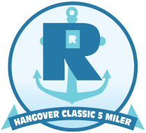 35th Annual Hangover Classic 5 Mile Road Race