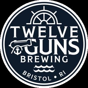 12 Guns Brewery