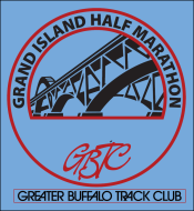 GBTC Grand Island 1/2 Marathon