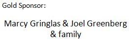 Marcy Gringlas & Joel Greenberg & family