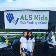 ALS Kids 5K/ Run & Walk
