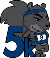 Black Squirrel 5K Race (9th Annual)