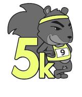 Black Squirrel 5K Race (10th Annual)