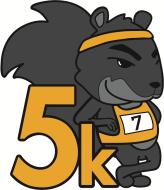 Black Squirrel 5K Race (7th Annual)