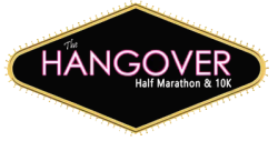 Hangover Half Marathon and 10K