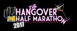 Hangover Half Marathon and 5K