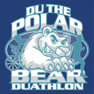 Du The Polar Bear 2018