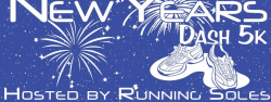 New Year's Dash 5K Run/Walk