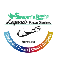 Swan's Running Club Legend Series.