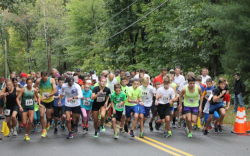 Cider Mill Road Race