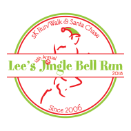 Lee's 13th Annual Jingle Bell Run