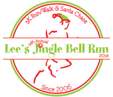 Lee's 14th Annual Jingle Bell Run: Security Federal Bank