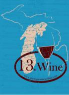 Michigan 13.Wine Half Marathon & 5K