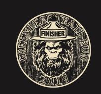 Greenleaf Trail Run 2019