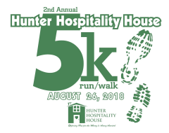 HHH Endowment Fund 5K/2 Mile Walk